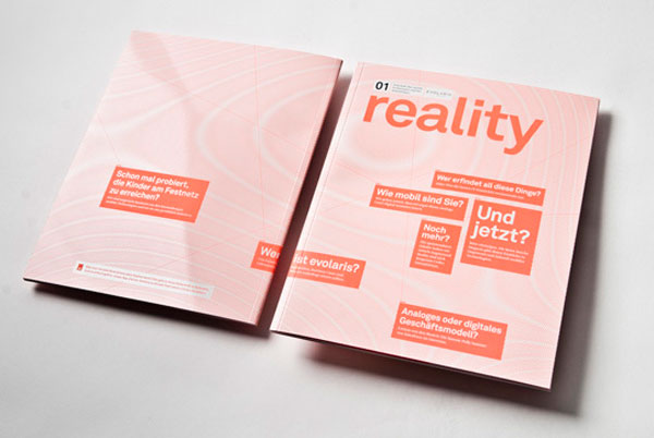 evolaris magazine