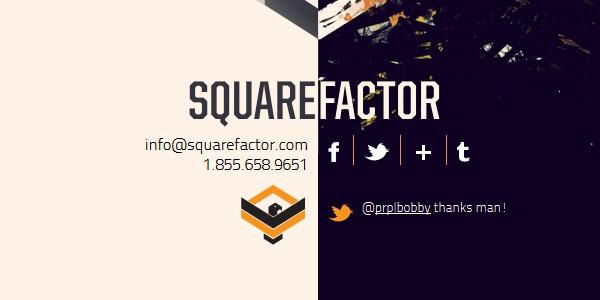 squarefactor.com