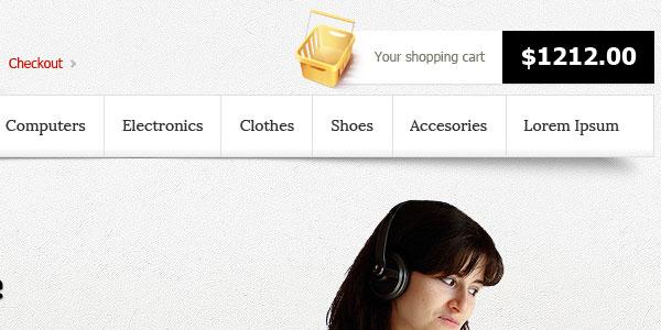Universal - OpenCart Premium Theme