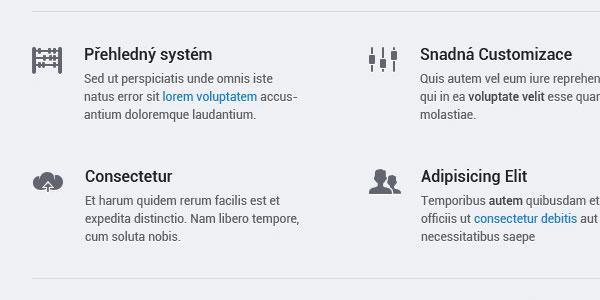 Website for e-office app