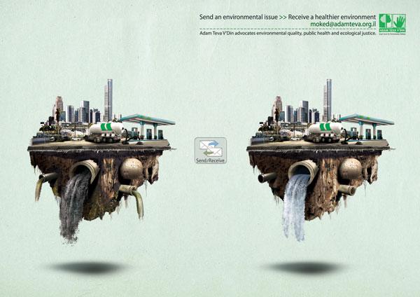 Adam-Teva-V Ideas publicitarias: 500 anuncios creativos y geniales