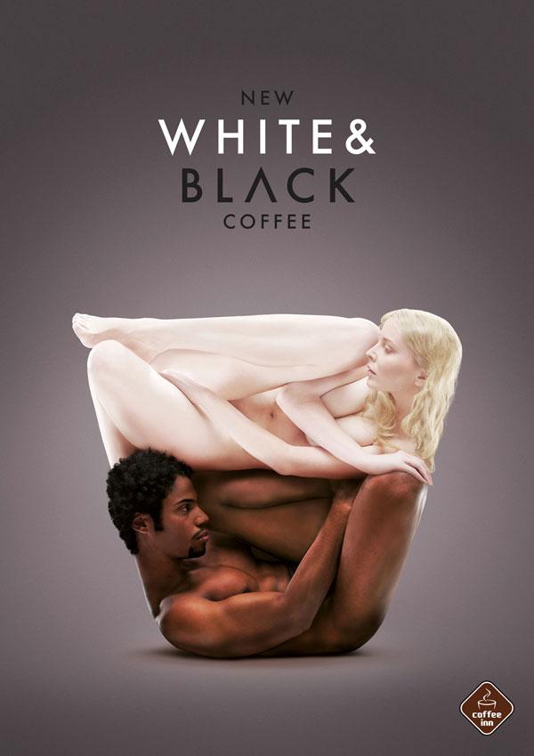 Ideas de publicidad de Coffee-Inn: 500 anuncios creativos y divertidos