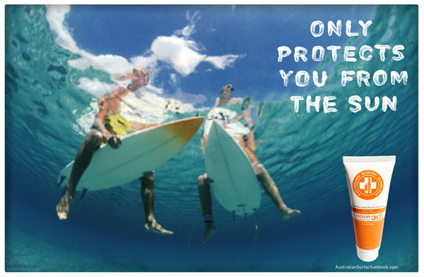 Only-protects-you-from-the-sun Advertisement Ideas: 500 anuncios creativos y geniales