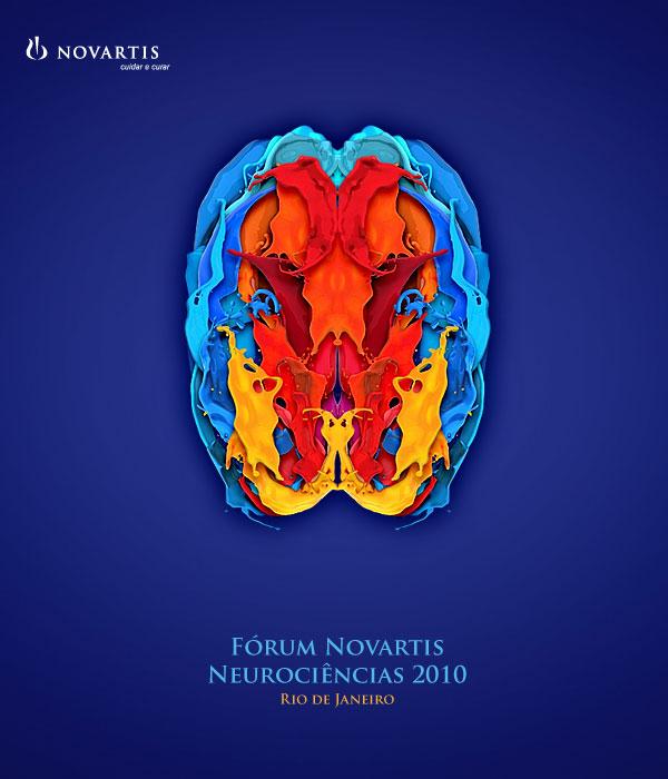 Fórum Novartis Neurociências 2010