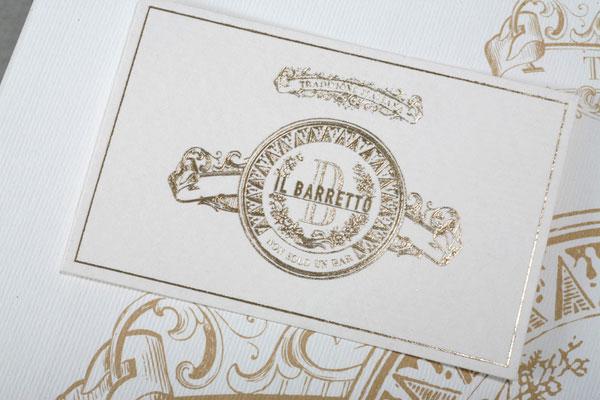 Il Barretto