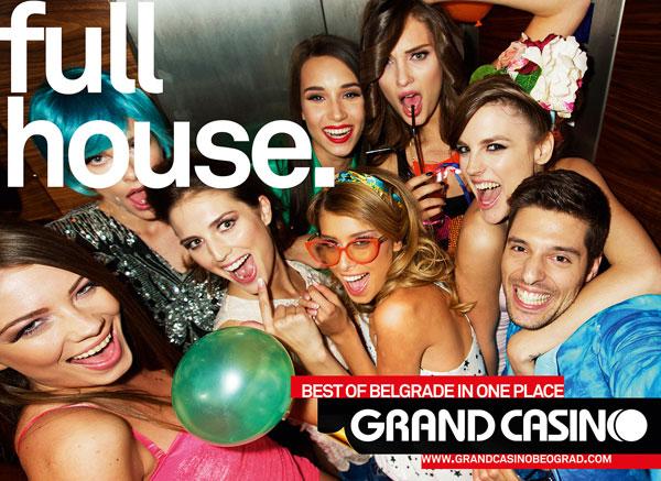 grand_casino_beograd_full_house Ideas de publicidad: 500 anuncios creativos y geniales