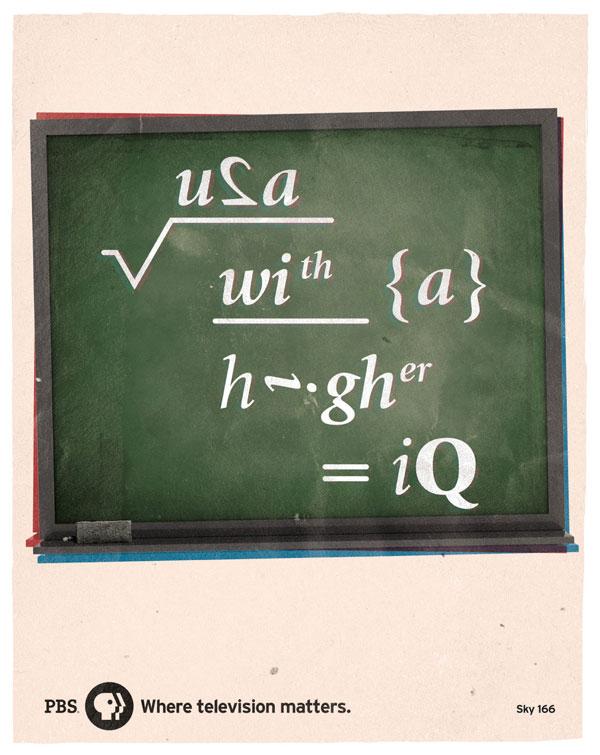 pbs_algebra Advertisement Ideas: 500 anuncios creativos y geniales