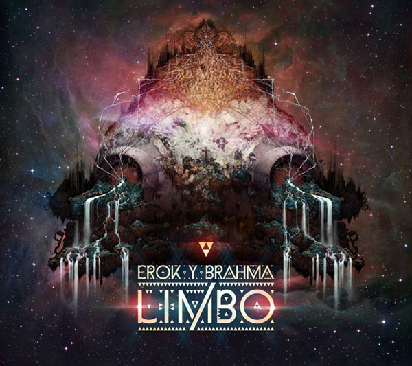 EROK Y BRAHMA LIMBO Photoshop inspiration