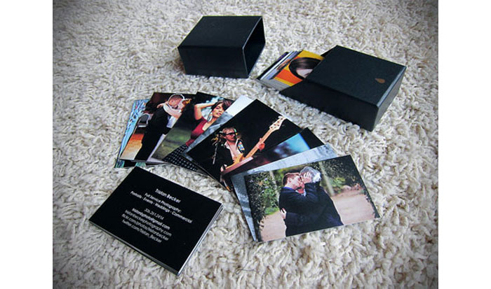 Creative photography business cards 31 examples wedding photographer business card reheart Image collections