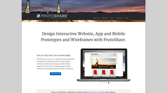 Get Your Hands On The Best Wireframing And Prototyping Tools