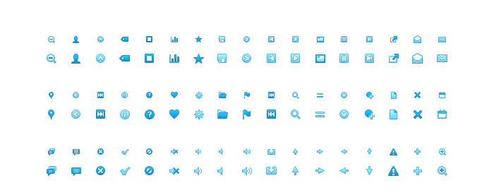 4507b39a1432553457 Fb Xl Png: A Useful Collection Of PSD Icons That You Could Use