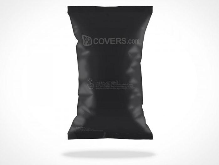 Bag 001 Mockup Design