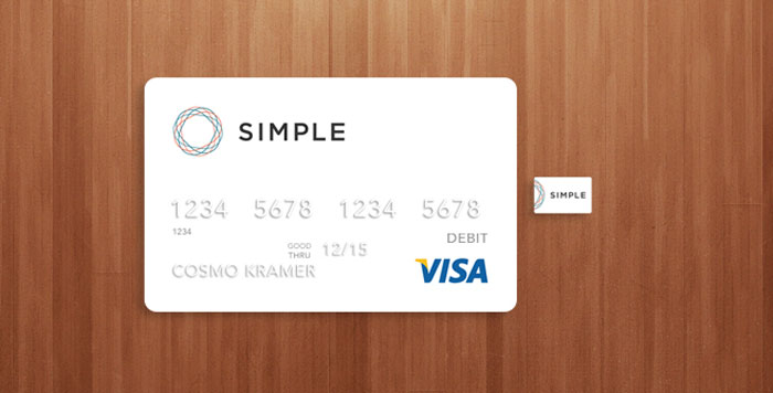 Photoshop Credit Card Mockup Design