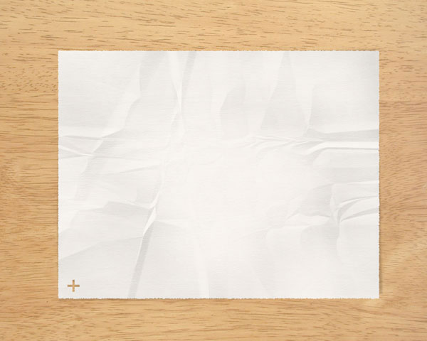 Create a Realistic Paper Texture in 5 Minutes
