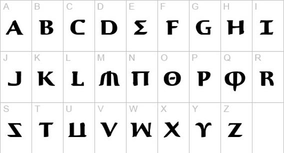 write your name in greek What name would you have in ancient greece what name would you have in ancient greece blogthings popular random paid surveys topics log in what's your greek name what is your name are you a: guy girl what's your very english name hillbilly name generator what's your true love's name more related.