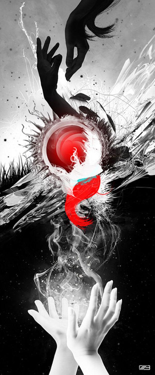 Illustrations NOV'09-FEB'10 Design Inspiration in Romania