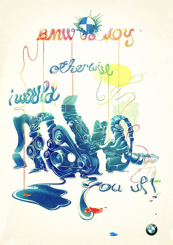 Illustration Archive 2011 Design Inspiration in Romania
