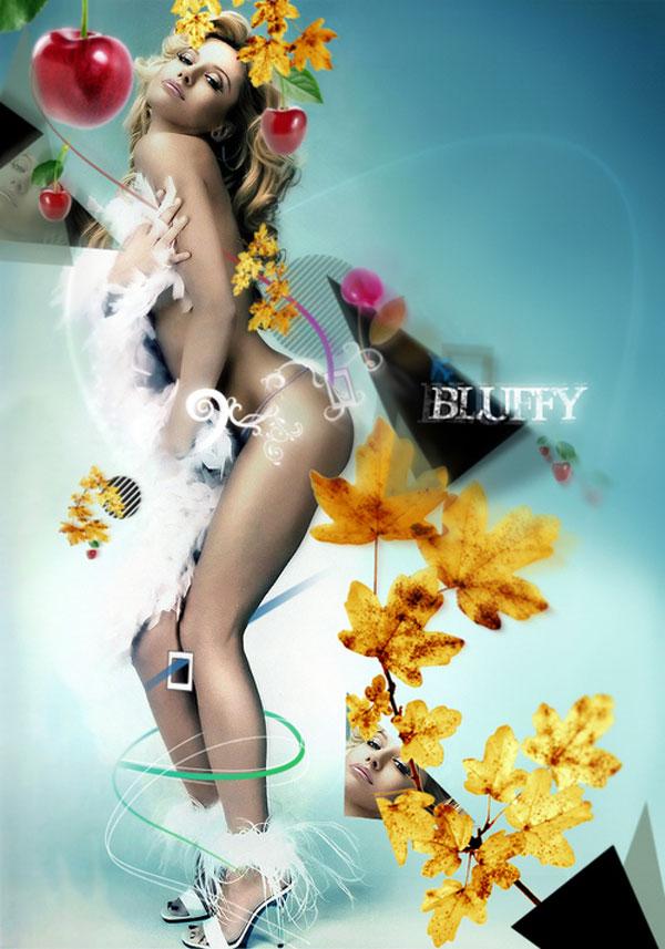 Beauty Division #2 Design Inspiration in Romania
