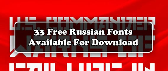 cyrillic fonts photoshop free download