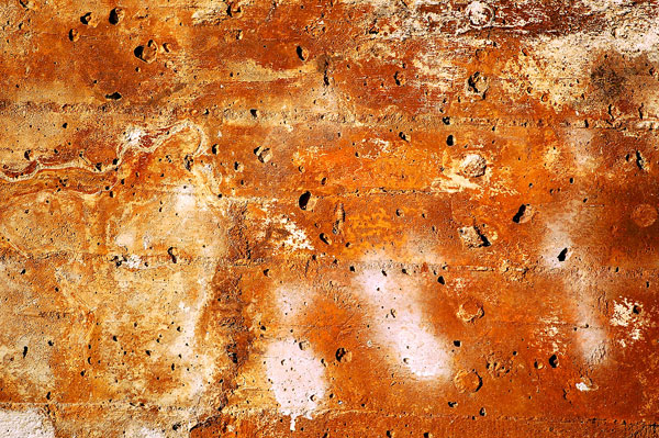 Rusty concrete texture Download for free