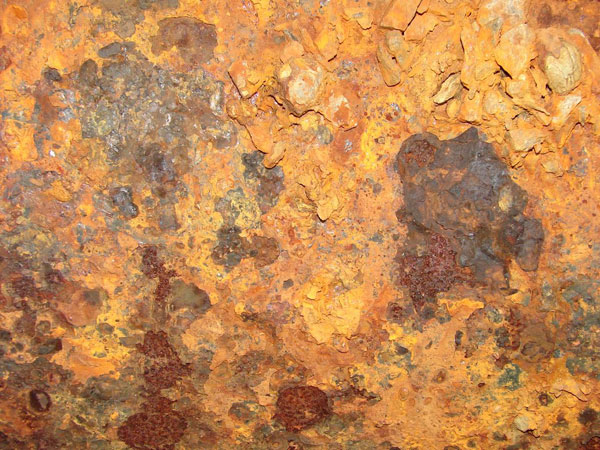 Metal Rust Texture 05 Download for free