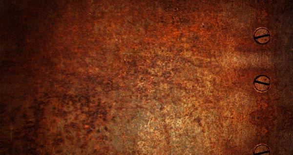 Rusty Screwed Texture 02 Download for free