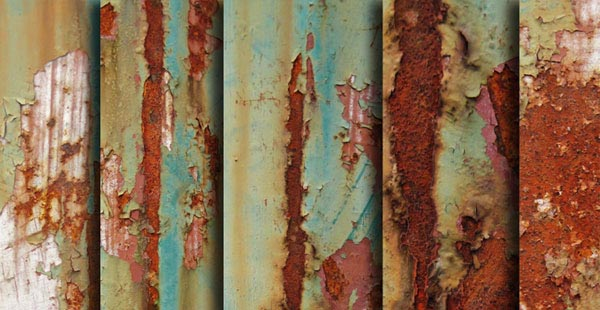 Bright Rust Texture Pack Download for free