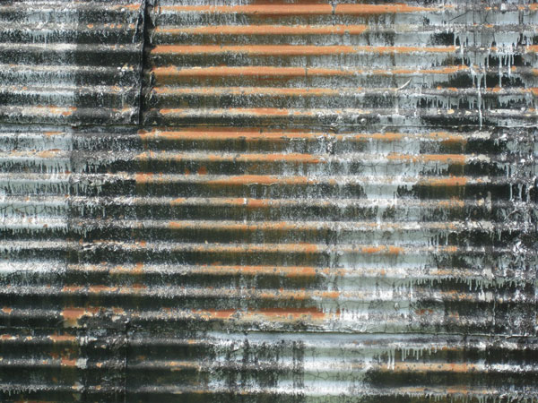 rusty tin texture Download for free