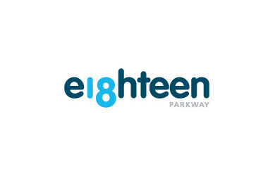 18 Parkway logo