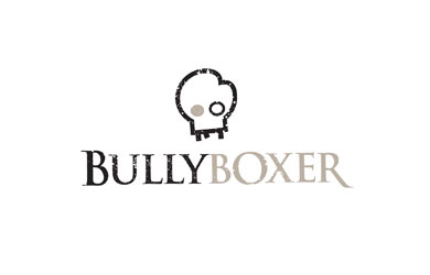 Bully Boxer logo