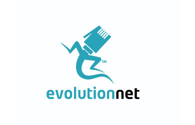 EvolutionNet logo