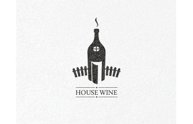House Wine logo