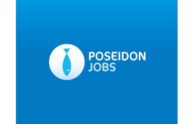 Poseidon Jobs logo