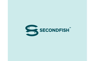 SecondFish logo