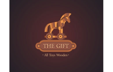 The  Gift logo