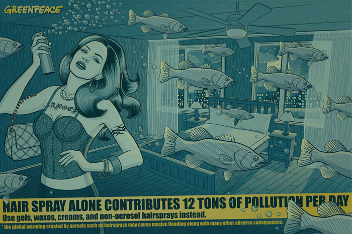 Sleeping with the fishes Vector Design Inspiration