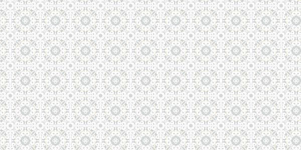 Wedding Veil Pattern for Web Design