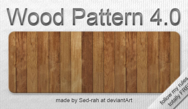 Wood Pattern 4 Pattern for Web Design