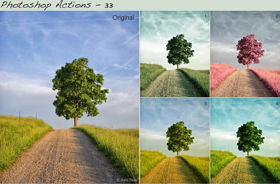 photoshop actions - 33
