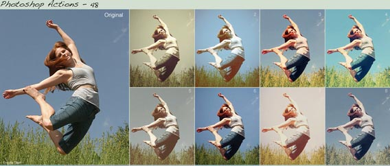 photoshop actions - 48