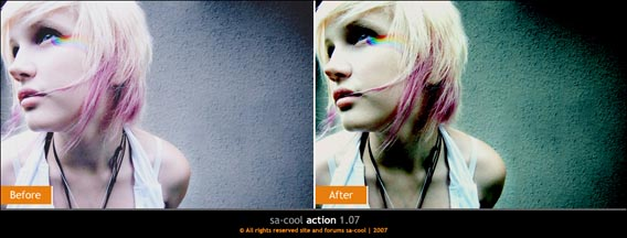 sa-cool action 2.07