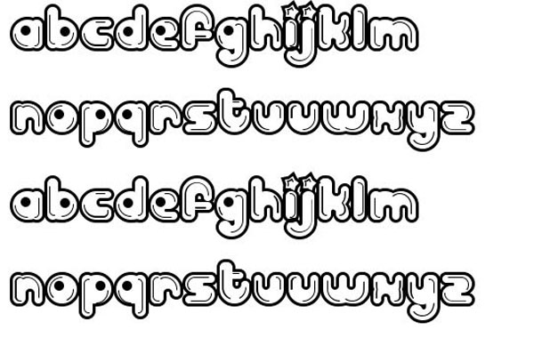 Billo Dream Font free for download