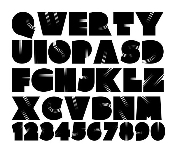 Clutchee Font free for download