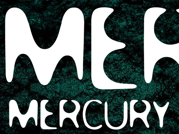 Mercury Font free for download