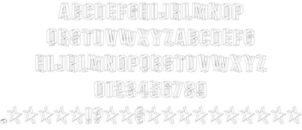 Plexifont Font free for download