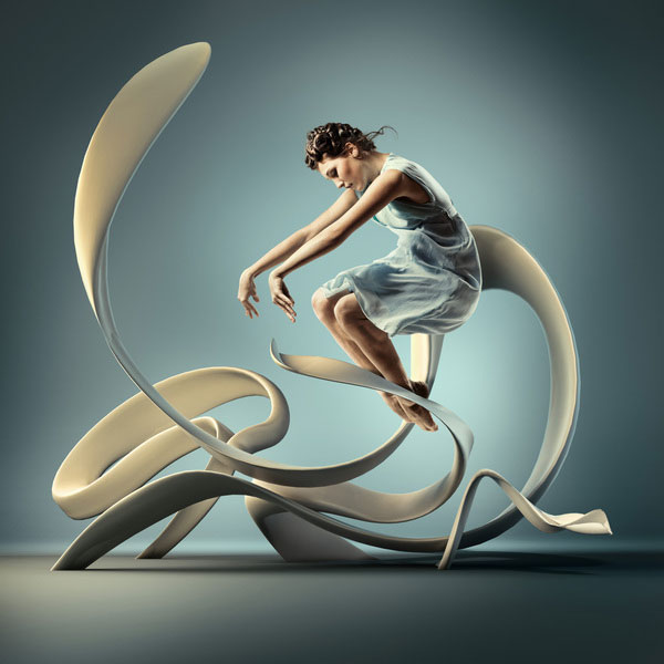 MOTION IN AIR 2 Design Inspiration