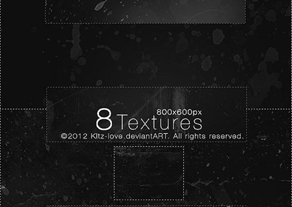 8 Textures Free to Download