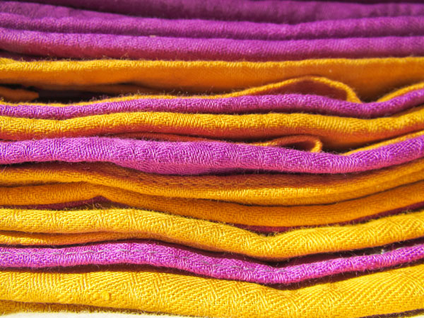 purple and yellow clothes Free for Download