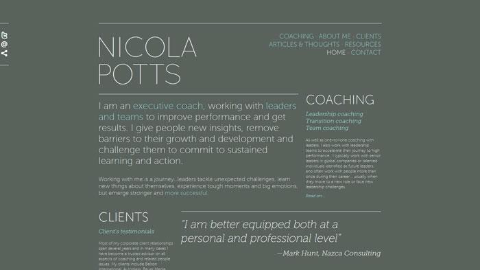 nicolapotts.com