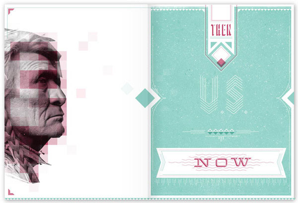 Concrete Magazine Print Design Inspiration